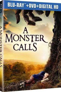 دانلود فیلم افسانه درخت A Monster Calls 2016