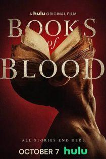 دانلود فیلم کتاب های خون Books of Blood 2020