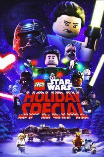 دانلود انیمیشن Lego Star Wars Holiday Special 2020