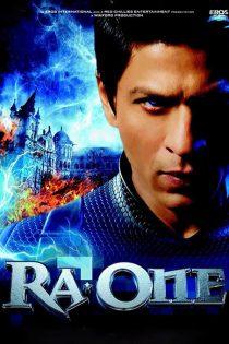 دانلود فیلم هندی را.وان Ra.One 2011