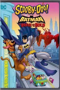 دانلود انیمیشن اسکوبی دو Scooby-Doo! & Batman 2018