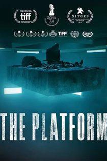 دانلود فیلم پلتفرم The Platform 2019