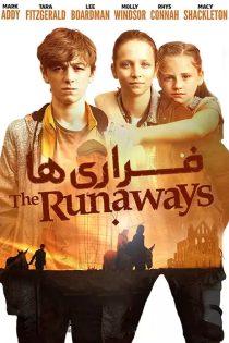 دانلود فیلم فراری ها The Runaways 2019