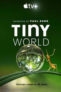 دانلود فصل دوم مستند دنیای کوچک Tiny World 2021