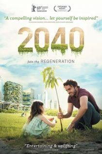دانلود مستند Two Thousand Forty 2040 2019