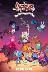فصل اول انیمیشن وقت ماجراجویی Adventure Time: Distant Lands 2020
