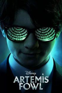 دانلود فیلم سینمایی آرتمیس فاول Artemis Fowl 2020
