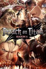 دانلود فصل چهارم انیمیشن نبرد با تایتان ها Attack on Titan 2020