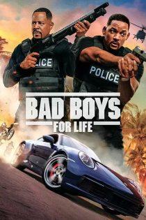 دانلود فیلم سینمایی پسران بد تا ابد Bad Boys for Life 2020