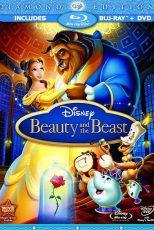دانلود انیمیشن دیو و دلبر Beauty and the Beast 1991