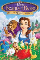 دانلود انیمیشن دیو و دلبر 3: دنیای جادویی بل Belle's Magical World 1998