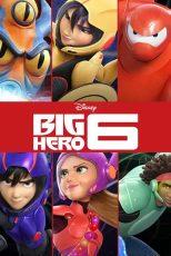 دانلود فصل اول انیمیشن 6 ابرقهرمان Big Hero 6 The Series 2017