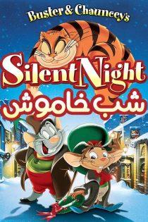 دانلود انیمیشن شب خاموش Buster and Chauncey's Silent Night 1998