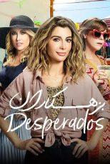 دانلود فیلم بزهکاران Desperados 2020