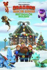 ناجیان اژدها سوار Dragons: Rescue Riders: Huttsgalor Holiday 2020