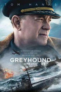 دانلود فیلم سینمایی سگ تازی Greyhound 2020