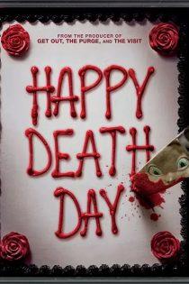 دانلود فیلم روز مرگت مبارک Happy Death Day 2017