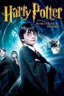 دانلود فیلم هری پاتر و سنگ جادو Harry Potter and the Sorcerer's Stone 2001