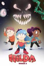 دانلود فصل دوم انیمیشن هیلدا Hilda Season 2 2020