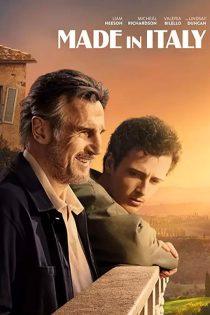 دانلود فیلم ساخت ایتالیا Made in Italy 2020