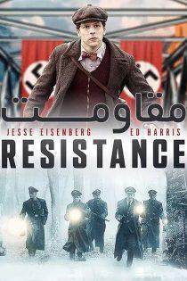 دانلود فیلم سینمایی مقاومت Resistance 2020