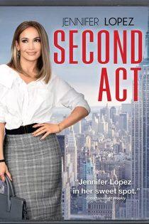 دانلود فیلم سینمایی نقش دوم Second Act 2019