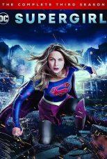 دانلود فصل سوم سریال سوپرگرل Supergirl Season 3 2017