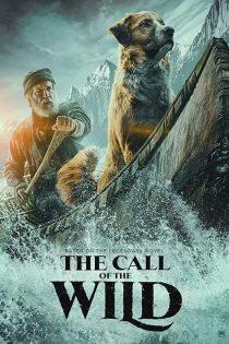 دانلود فیلم سینمایی آوای وحش The Call of the Wild 2020