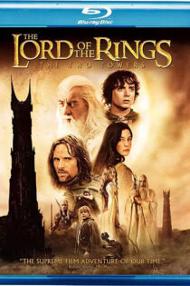 ارباب حلقه ها: دو برج The Lord of the Rings: The Two Towers 2002