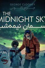 دانلود فیلم سینمایی آسمان نیمه شب The Midnight Sky 2020