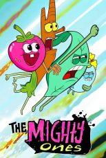 دانلود فصل اول انیمیشن قدرتمندها The Mighty Ones Season 1 2020