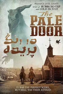 دانلود فیلم در رنگ پریده The Pale Door 2020