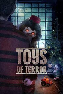 دانلود فیلم اسباب بازی های رعب آور Toys of Terror 2020