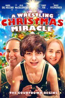 معجزه کریسمسی کشتی A Wrestling Christmas Miracle 2020