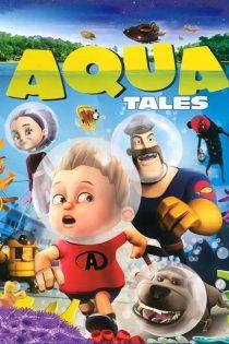 دانلود کارتون ماهی آرزوها AquaTales 2012