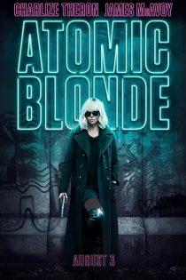 دانلود فیلم سینمایی بلوند اتمی Atomic Blonde 2017