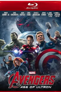 انتقامجویان: عصر اولتران Avengers: Age of Ultron 2015