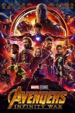 انتقام جویان جنگ ابدیت Avengers: Infinity War 2018