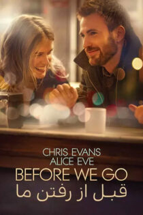 دانلود فیلم قبل از رفتن ما Before We Go 2014