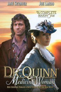 فصل اول سریال پزشک دهکده Dr. Quinn Medicine Woman Season 1