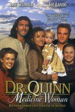فصل پنجم سریال پزشک دهکده Dr. Quinn Medicine Woman Season 5