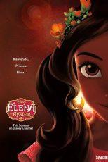فصل سوم انیمیشن النا و راز آوالور Elena of Avalor Season 3 2019