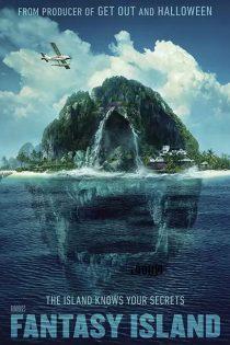 دانلود فیلم سینمایی جزیره فانتزی Fantasy Island 2020