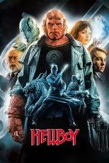دانلود فیلم پسر جهنمی ۱ دوبله فارسی Hellboy 2004