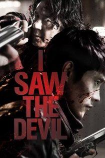 دانلود فیلم سینمایی من شیطان را دیدم I Saw the Devil 2010