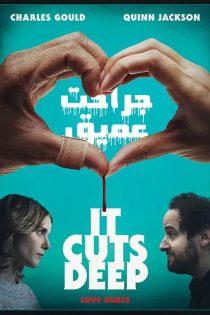دانلود فیلم سینمایی جراحت عمیق It Cuts Deep 2020
