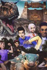 فصل اول دنیای ژوراسیک Jurassic World: Camp Cretaceous 2020