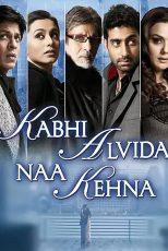 دانلود فیلم سینمایی هرگز نگو خداحافظ Kabhi Alvida Naa Kehna 2006