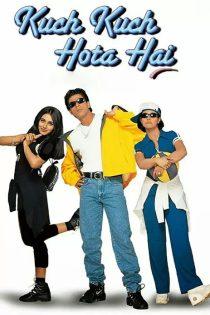 دانلود فیلم هندی معجزه احساس Kuch Kuch Hota Hai 1998