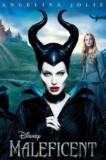 دانلود فیلم سینمایی افسونگر Maleficent 2014